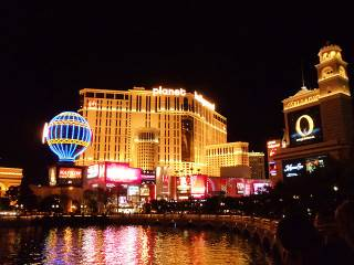 us casinos at night